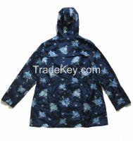 Ladies Rain Jacket