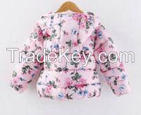 Childrens Cotton Jackets