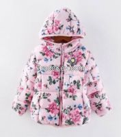 Childrens Cotton Jackets