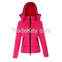 Womens Down Jackets