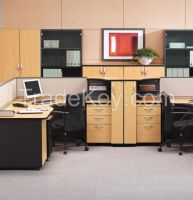 Office Furniture Wood Executive Desk Made In China