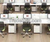 Office Furniture (MI-Series)