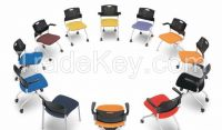 Ergonomic Executive Chair for Home Office