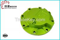 CNC Machining Parts for Aviation