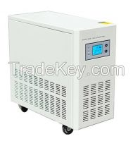 5000W Solar Inverter with Controller System(UPS Function)