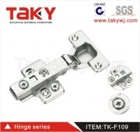 TK-F109 3D adjustable cabinet hinge