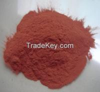 Filamentous Copper Oxide