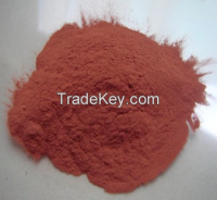 Filamentous Copper Powder