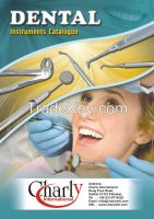 Surgical & Dental instruments stainless steel