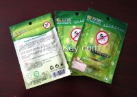 Deet Free 100% Nature Essential Oil Natural Kids Mosquito Repellent Patch