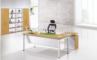 modern home office executive desk furniture, home office desk (CF-D10302)