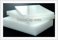 Virgin HDPE (Polyethylene) Plastic Sheet