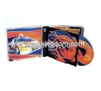 "12x12"" photo album fitness DVDs duplicator controlator DVD"