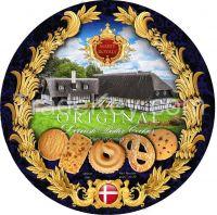 MarieRoyale, 908g - Danish Butter Cookies