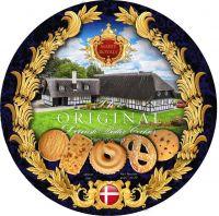 MarieRoyale, 340g - Danish Butter Cookies