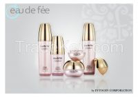 """eau de fee"" from South KOREA. SKINCARE SET"