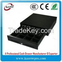 KR-410 Roller Cash Deposit Drawer Machine