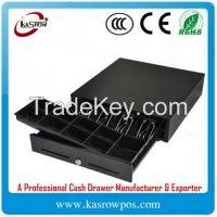 KER-410 China Factory Supplies KER-410 Medium ABS Tray Cashier Machine