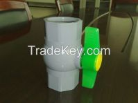 PVC, PPR, HDPE. Sanitary Fittings