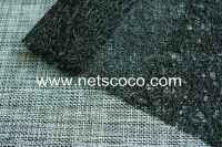Netscoco Spun Placmeat Scribble Placemat Spun Rectangle Placemat