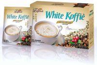 Indonesia's Original White Coffee - Luwak White Koffie and Luwak Arabica