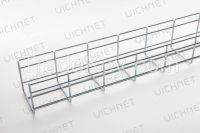 Vichnet Electro-galvanized wire mesh cable tray