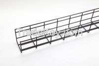 Vichnet power coating wire mesh cable tray
