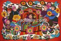 Qijiang Print