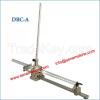 Din rail cutting eguipment