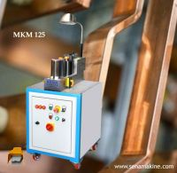 Copper Busbar bending punching cutting Machine MKM 125