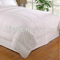 Percal 233 thread Count Cotton Australian Wool Comforter