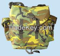 Military Standard Backpack