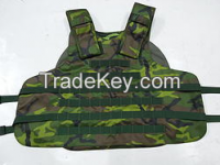 Multifunctional Bullet Proof Coat