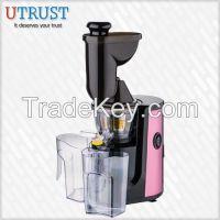 High quality hot sale large caliber slow juicer