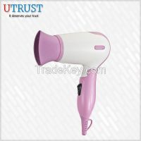 HOT sale home use mini hair dryer for girls