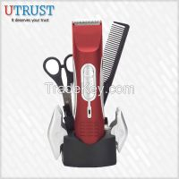 RHC-510 rechargeable hair clipper