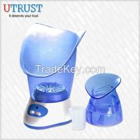 Electric personal facial sauna for home use