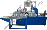 Automatic Coiling and Packing Machine in One Unit