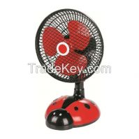 Beetle Desk Fan