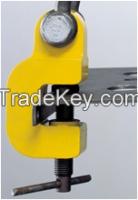 Manual & Handgrip Clamps