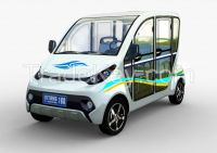 low speed vehicle for the road-Advanced EV