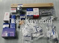 All korean brands genuine spare parts