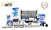 All korean brands genuine spare parts