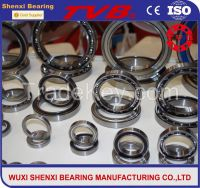 all kinds of brands Deep groove ball bearing quality reach P4, P5 High quality body-building equipment deep groove ball bearing