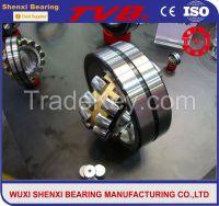 Machine Bearing Spherical Roller Bearing with Large Radial Spherical Roller Bearings