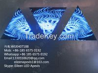 led triangle display,led triangle screen,led triangle vedio wall,led  triangle TV, led diamond display,led diamond screen,led diamond vedio wall,  LED display rental, led screen price,led display manufacturer