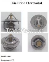 Thermostat for various brand