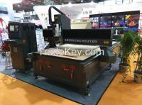 High Accuracy Multifunction Engraving CNC Router SR200