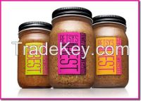 Betsy's Best Almond, Peanut, Sunflower Seed Butters Gift Card