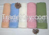 towel products : jacquard towel, yarn dyed towel, towel bed sheet, hotel towel set, towel mat, bath, face and hand towel, kitchen towel,...